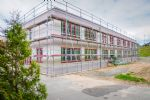 Horn new building